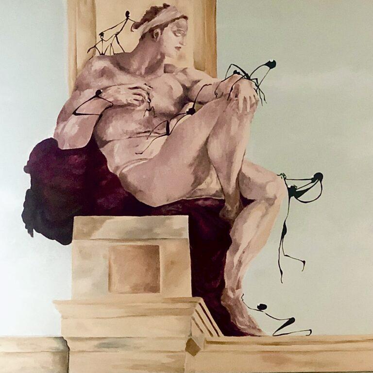 By Michel Dauda